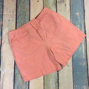 Vineyard Vines Men's Pink Club Shorts 35